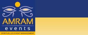 Amram Events - Entdecke Wege zum erfüllten Leben!