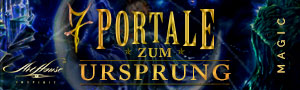 ArtHouse39, 7 Portale, esoterischer Thriller, spirituelle Kunst, intuitive Transformation