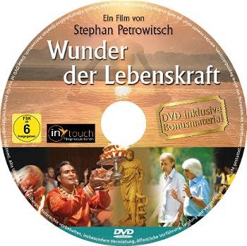 DVD mit Bonus