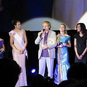 Film-Preis-Ansprache
