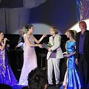 Film-Preis-Verleihung