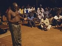 Saidoubikienga